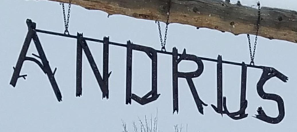 Andrus Ranch